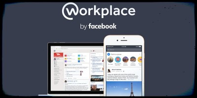 """Workplace"" è Facebook per le aziende"