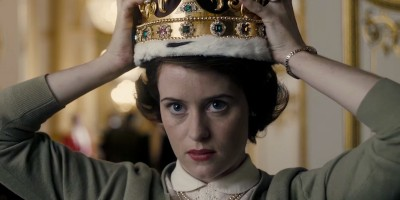 """The Crown"" merita davvero"