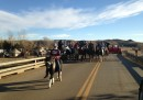 Oil Pipeline Protests