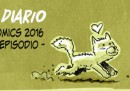Luccacomics 2016 – Episodio 3
