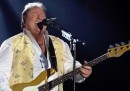 È morto Greg Lake