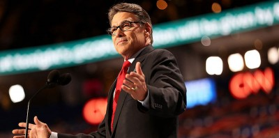 L'affascinante carriera di Rick Perry