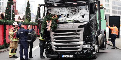 L'ISIS ha rivendicato l'attentato di Berlino