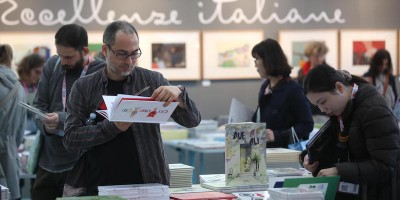 Come sta l'editoria italiana