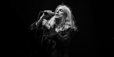 Il futuro di Patti Smith