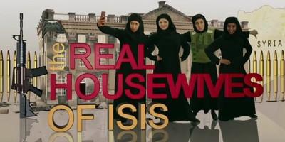Si può fare satira sull'ISIS?