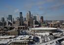 23. Minneapolis
