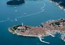 41. Istria