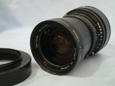 50mm Distagon