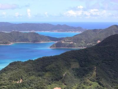 52. Isole Ryukyu