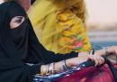 Il video femminista con donne saudite