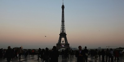 La Tour Eiffel sarà ristrutturata