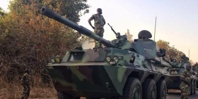 C'è un nuovo ultimatum in Gambia