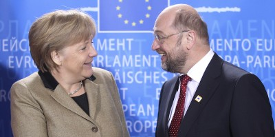 Quest'anno si vota anche in Germania