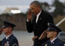 L'ultimo discorso di Barack Obama in diretta