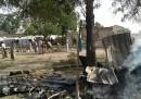 Un jet militare nigeriano ha bombardato per errore un campo profughi