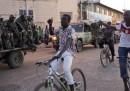 L'ex presidente del Gambia è scappato coi soldi?