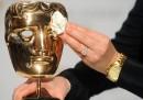 La lista delle nomination per i BAFTA, i premi britannici per il cinema