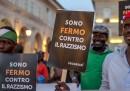 Si è chiuso il caso del migrante ucciso a Fermo