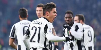 Juventus-Milan 2-1