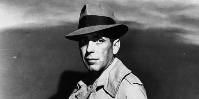 Humphrey Bogart era unico