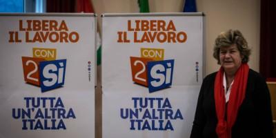 I referendum sui voucher e sugli appalti si terranno il 28 maggio
