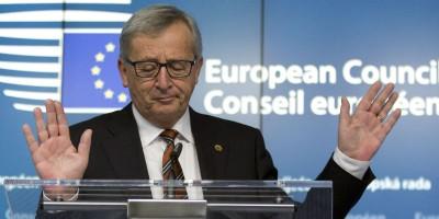 Cosa contesta l'Europa all'Italia?