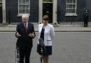 C'è una crisi di governo in Irlanda del Nord