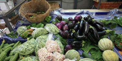 I prezzi di frutta e verdura saliranno