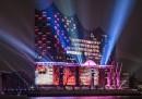 Le foto della nuova Elbphilharmonie di Amburgo