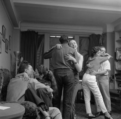 Festa in casa