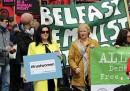 In Irlanda si continua a discutere di aborto