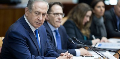 I problemi di Netanyahu si complicano