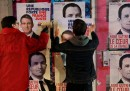 La sinistra francese sceglie il suo candidato perdente
