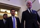 È iniziata una strana conferenza di pace sulla Siria