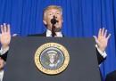 Trump sostiene che la tortura funzioni