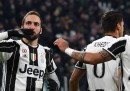 Fiorentina-Juventus, dove vederla in streaming e in tv