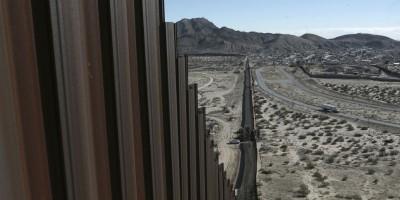 Anche i Clinton volevano il muro?