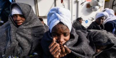 Gli errori di Salvini sui rifugiati