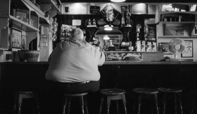 La dieta del fotografo