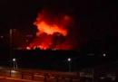 La Siria dice che Israele ha attaccato un aeroporto di Damasco