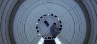 Che cos'è lo spazio negativo nei film?