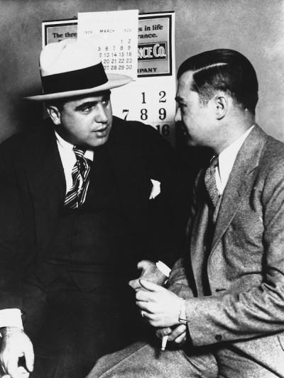 La storia di Al Capone - Il Post 17237939d9e8