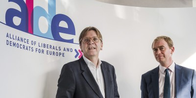 Cos'è ALDE, il gruppo del Parlamento Europeo al quale vorrebbe aderire Beppe Grillo
