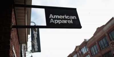 American Apparel è stata venduta quasi tutta