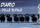 L'armata delle bufale