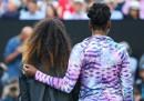 Dove vedere la finale degli Australian Open tra Serena e Venus Williams