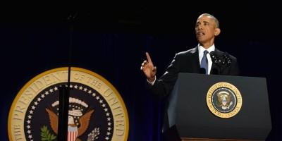 Com'è andato Obama sull'occupazione