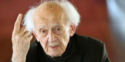 È morto Zygmunt Bauman