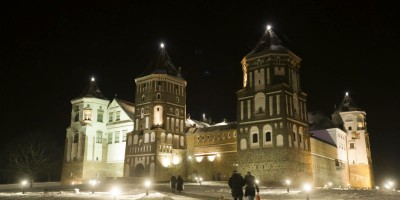La Bielorussia ora punta sul turismo